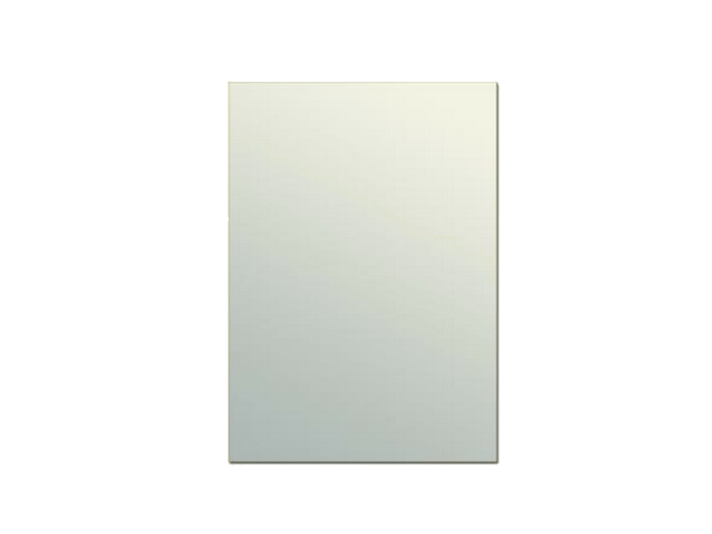 Miroir 60 x 40 x 0 5 cm jp haccess haccess for Miroir 90 x 40